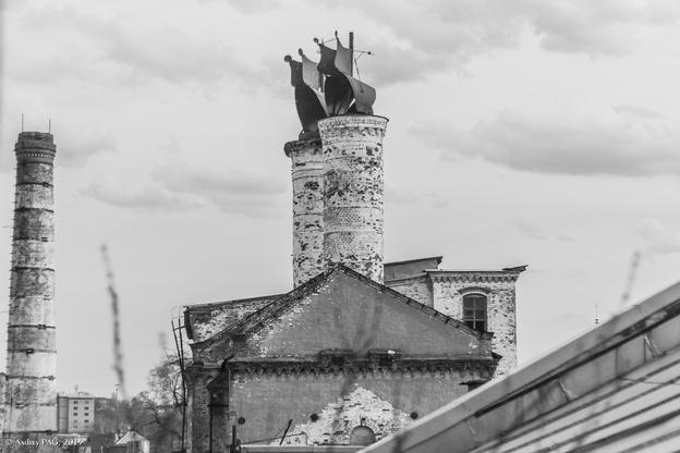 Город с послевкусием. Лучшие видовые точки и самые душевные места Слободского