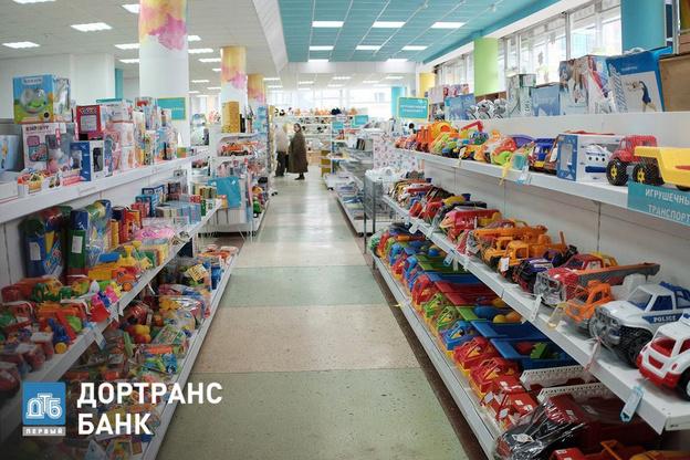 Директор «Детского мира»: «Хотелось обновить магазин, но оставить в нём нотку советского прошлого»