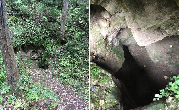 Путешествие в Вятскую Швейцарию: водопад, пещеры и 30-метровый утёс