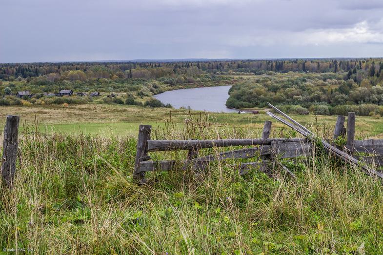 «Северная Припять», наследие Вятлага и места боёв Гражданской войны. Зачем ехать и что смотреть в Верхнекамском районе