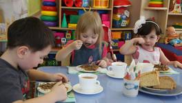Как получить налоговый вычет за детский сад?