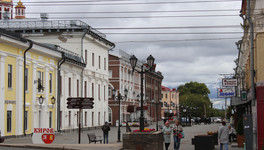За полгода из Кировской области уехало 17 тысяч человек. Это больше, чем население Яранска