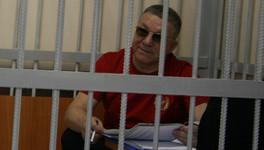 Яфаркин не смог обжаловать приговор по парку Победы
