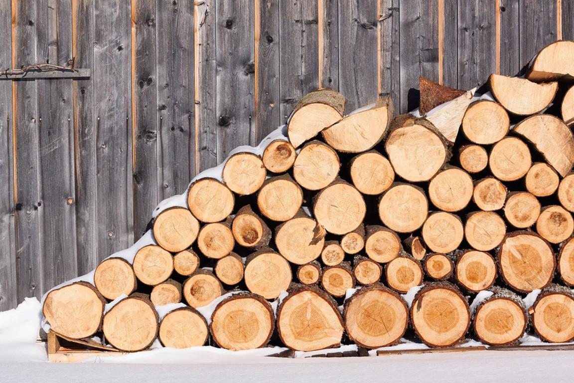 Картинки с дровами