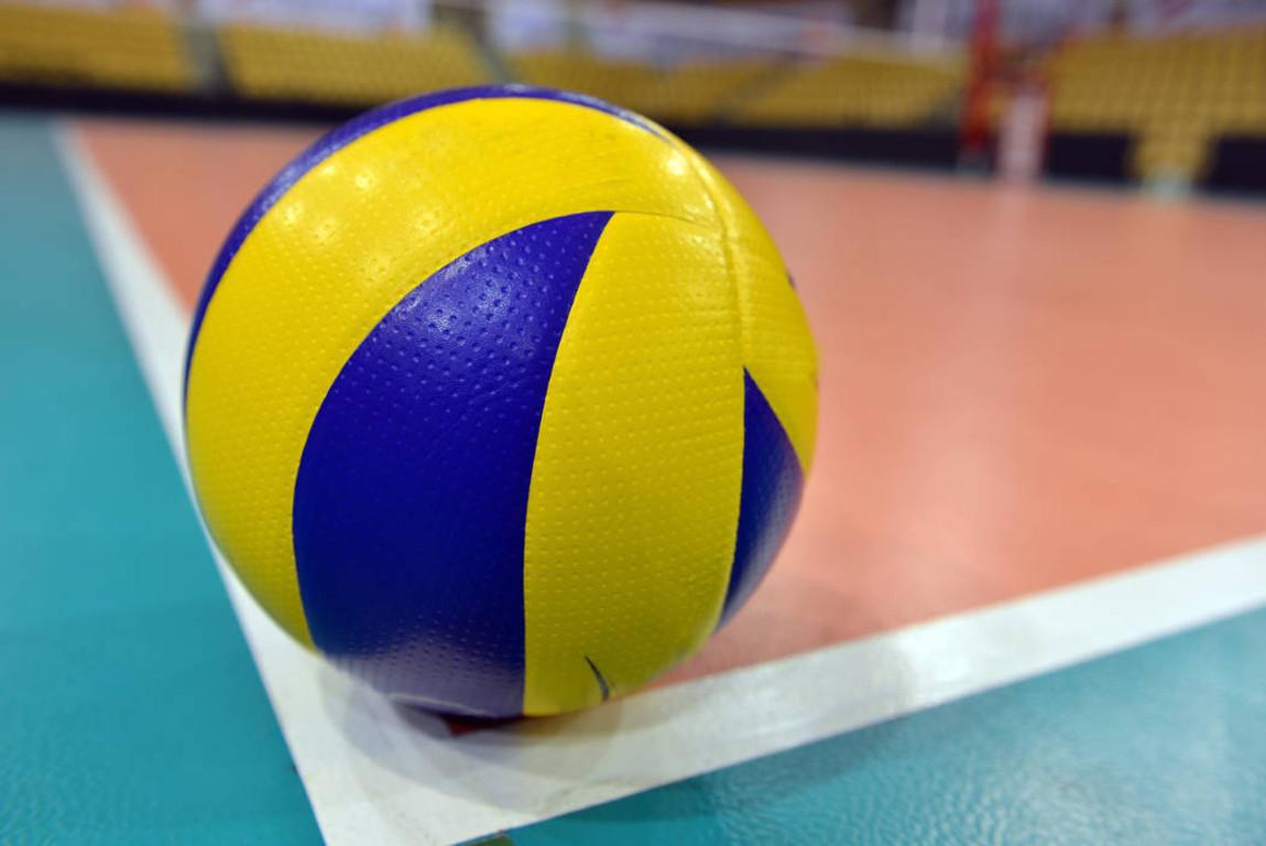 Волейбольный мяч картинки красивые