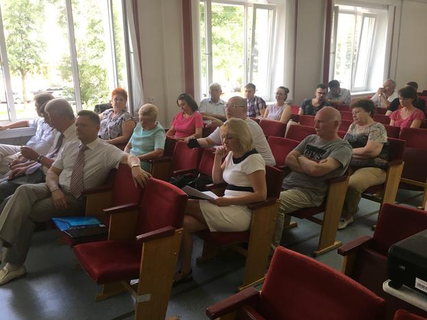 Учителя рыдают, многодетные готовы вешаться. Общественники рассказали о реакции кировчан на пенсионную реформу