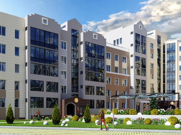 У мечты есть адрес: в ЖК ZNAK объявили старт продаж новых квартир