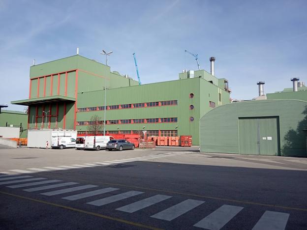 Венский променад. Что увидели эксперты на австрийских заводах по переработке опасных отходов и какие выводы сделали