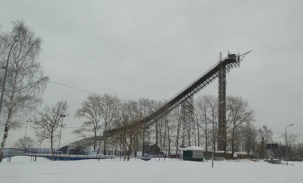 Главное за неделю 28 января - 1 февраля: массовые эвакуации в Кирове и будущее трамплина на Филейке