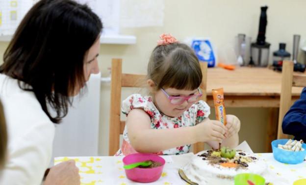 В Кирове открылись мастерские для детей с инвалидностью