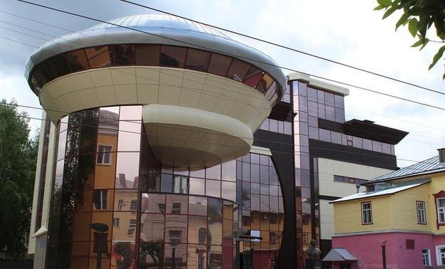 Детский космический центр в Кирове откроют не раньше конца февраля