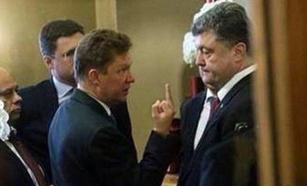 """Правительство РФ может принять решение о господдержке """"Газпрома"""" в связи с арестом его активов, - Новак - Цензор.НЕТ 9151"""