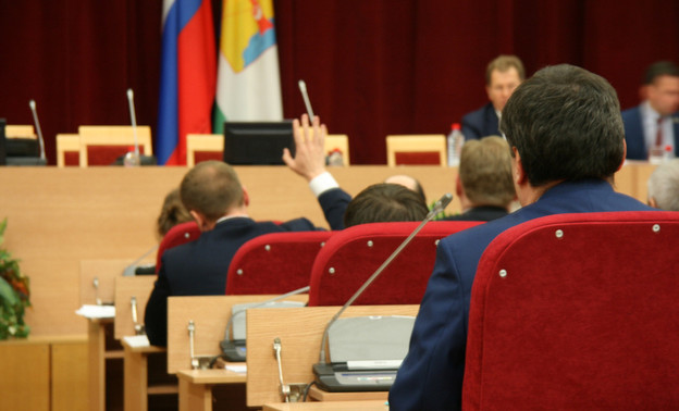 Депутаты Заксобрания Кировской области поддержали повышение пенсионного возраста
