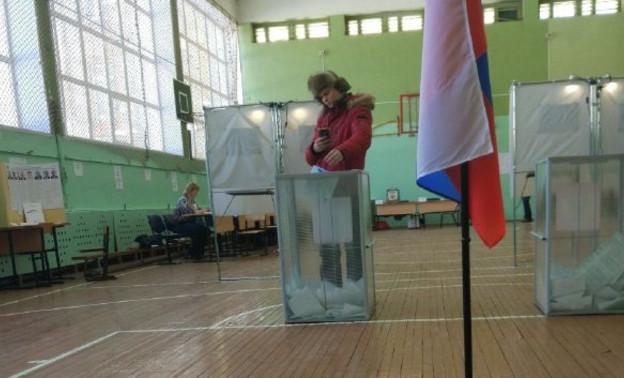 Стали известны причины высокой явки на президентских выборах в Кировской области