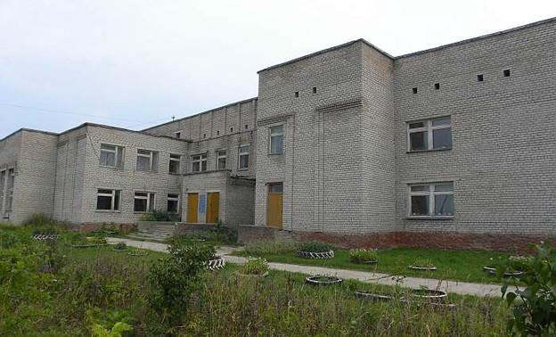 В Кировской области закрыли очередную деревенскую школу