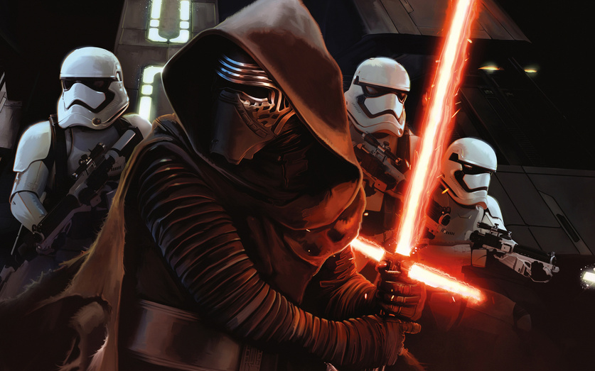 Is The New Star Wars Trilogy Episodes 10-12? - Screen