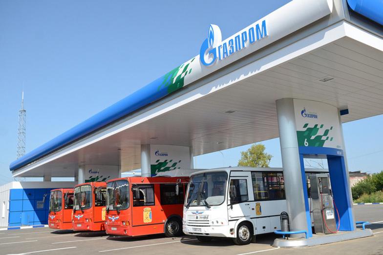«Газпром» строит семь межпоселковых газопроводов вКировской области