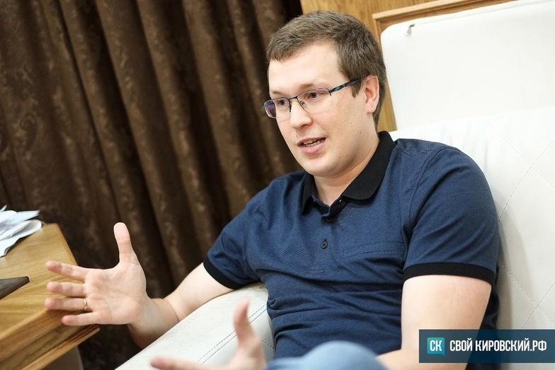 Игорь Багин: «Скорость в городе надо ограничить до 40 км/ч. Недовольных будет много, но митинговать никто не пойдёт»