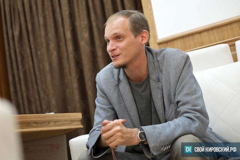 Денис Шадрин: «Нынешняя избирательная система - это выбор кота в мешке»