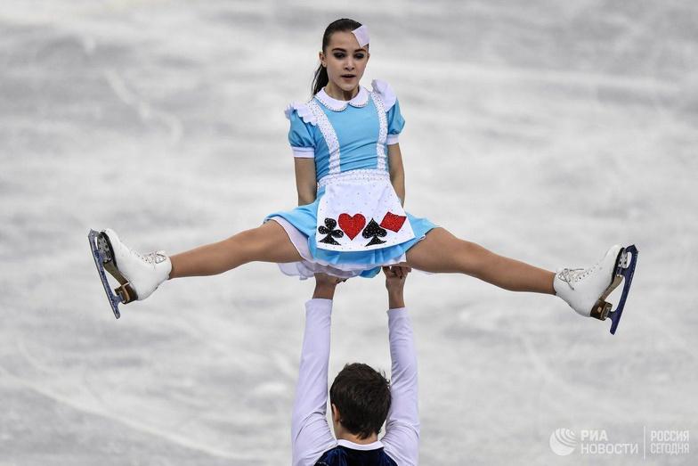 Фигурист из Кирова завоевал серебро в юниорском Гран-при в Японии