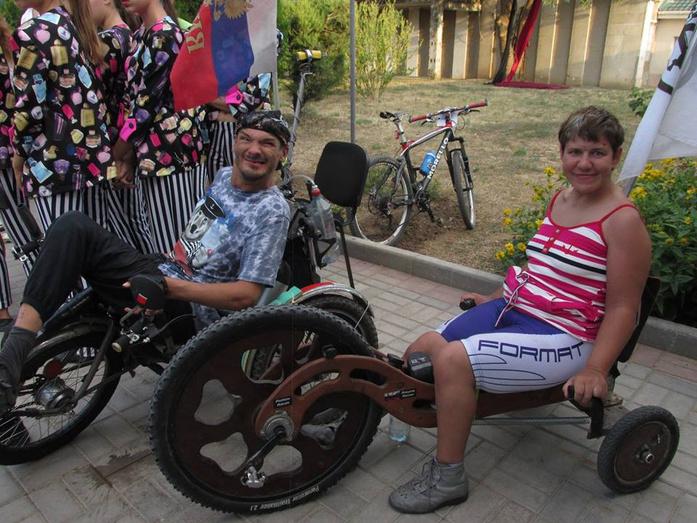Сайт для инвалидов знакомства дцп