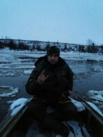 где в ленинградской области клюет щука