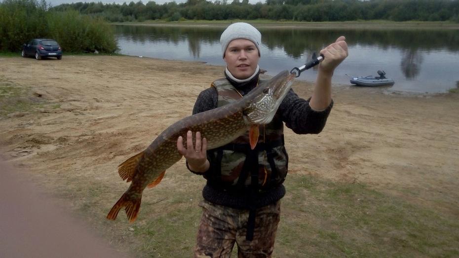 Озеро черное киров рыбалка