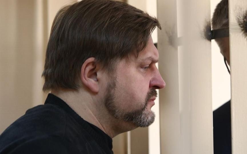 Супруга Никиты Белых прокомментировала его вердикт
