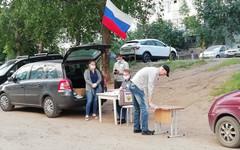 Итоги дня 7 августа: бывший глава Малмыжского района отдаст взятки, а глава Избиркома пообещала разобраться с «голосованием на пеньках»