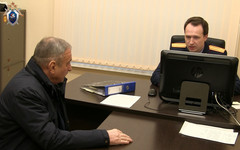 60 томов уголовного дела: Владимиру Быкову предъявили окончательное обвинение